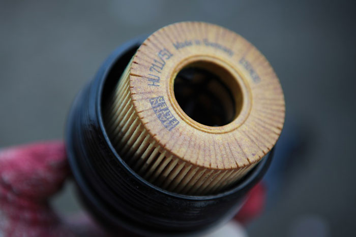 What Are The Different Types of Oil Filters?