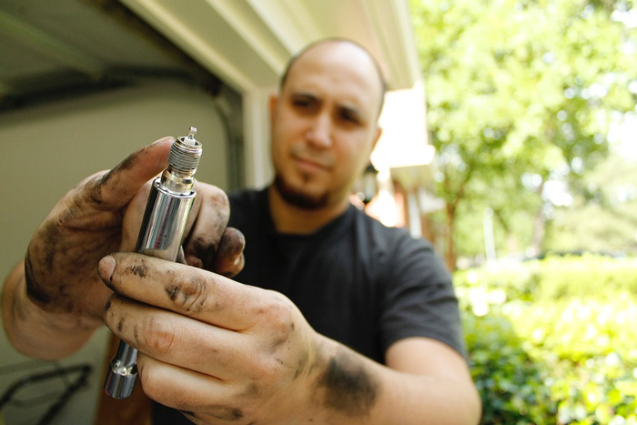 How Important Is A Car Spark Plug And Why You Should Care About It?