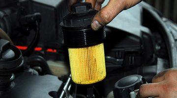best-cartridge-oil-filter