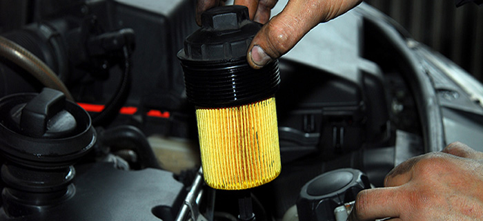 Best Cartridge Oil Filter: 2020 Reviews