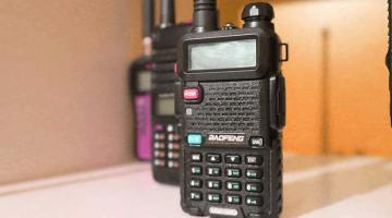 are-baofeng-radios-waterproof