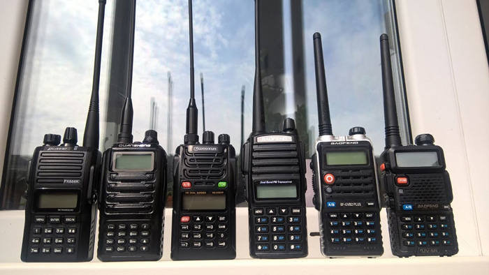 Baofeng vs. Motorola Radio: What Are The Main Differences?