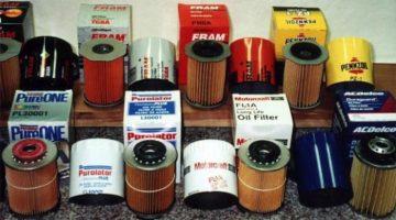 best-diesel-oil-filter