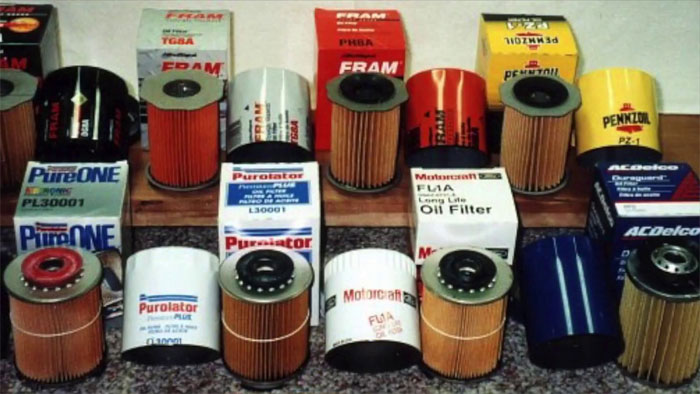 Best Diesel Oil Filter: Reviews 2021 (Recommended!)