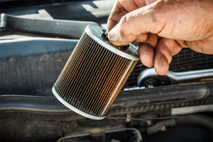 Best Inline Fuel Filter: Reviews 2021 (Recommended!)