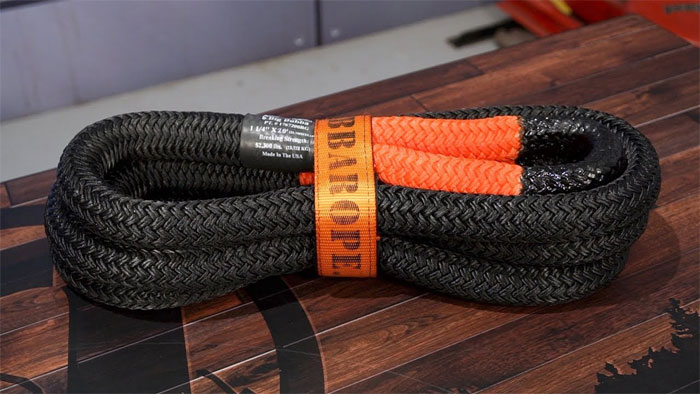 Best Kinetic Recovery Rope: Reviews and Buying Guide 2021