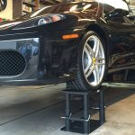 put-a-car-on-4-jack-stands