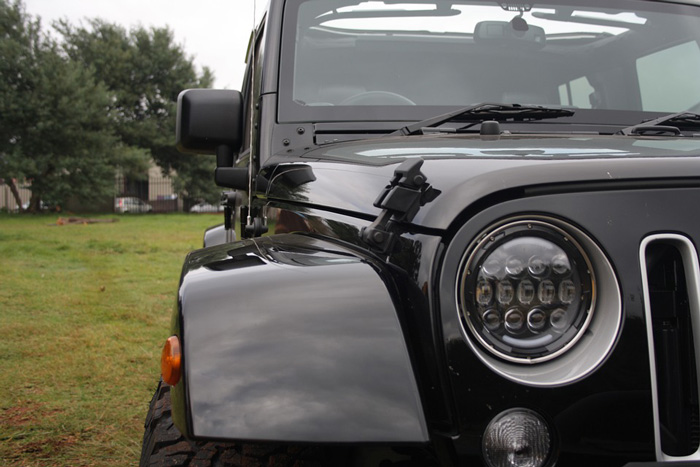 Best Jeep Light Bar: Reviews 2021 (Updated Guide)