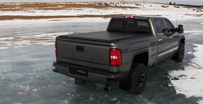 10 Best Tonneau Cover for Chevy Colorado: Reviews 2021 (Updated!)