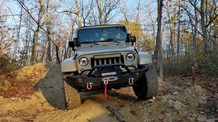 Top 10 Best Winch Cover: Reviews 2021 (Recommended!)